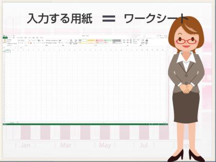 Excel2013超入門講座